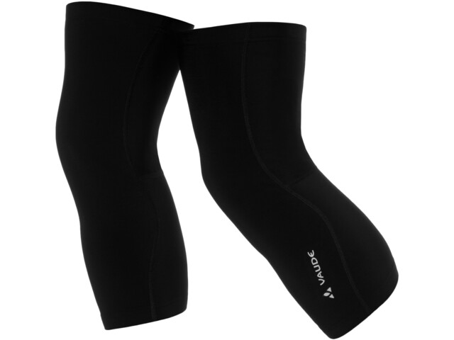 VAUDE Knee Warmer II black